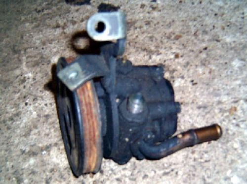Power steering pump, Mazda MX-5 mk1 with PAS, USED